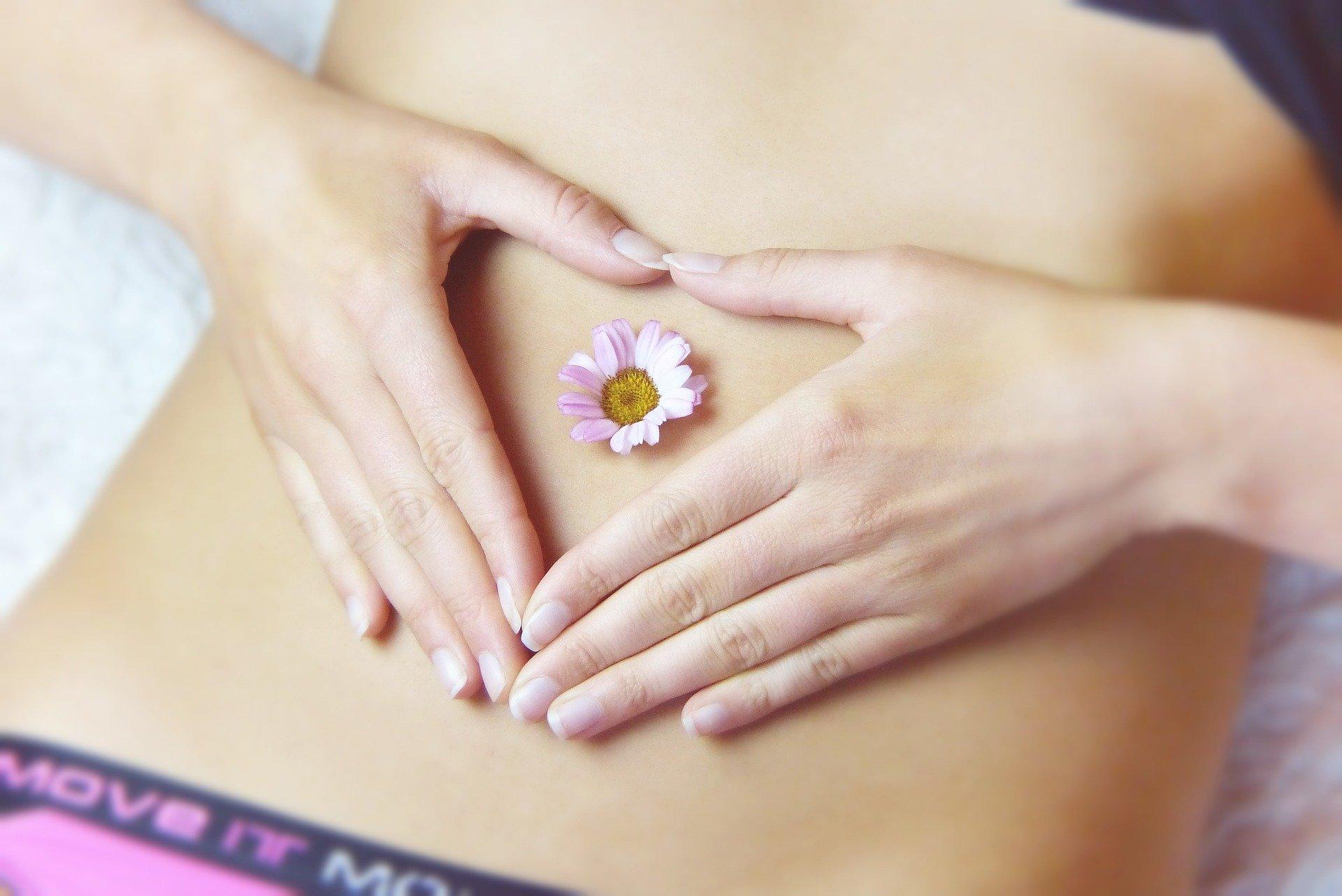Vientre plano - salud flora intestinal