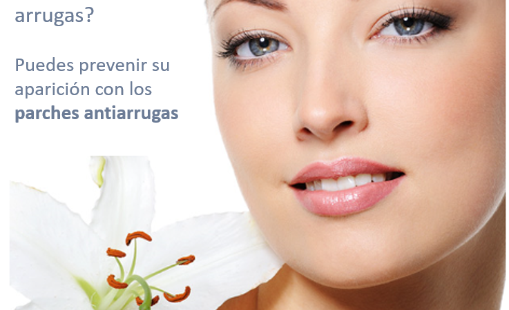 Prevenir arrugas con parches antiarrugas FarmaVenta Frownies Facial Smoothies