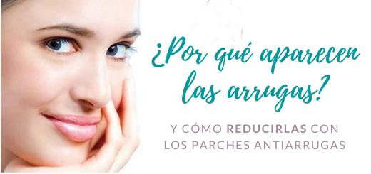 Reduce arrugas evitando su causa