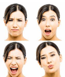 Parches antiarrugas contra las arrugas de expresión