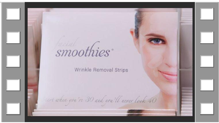 Cómo aplicar los facial Smoothies y porqué son tan efectivos.