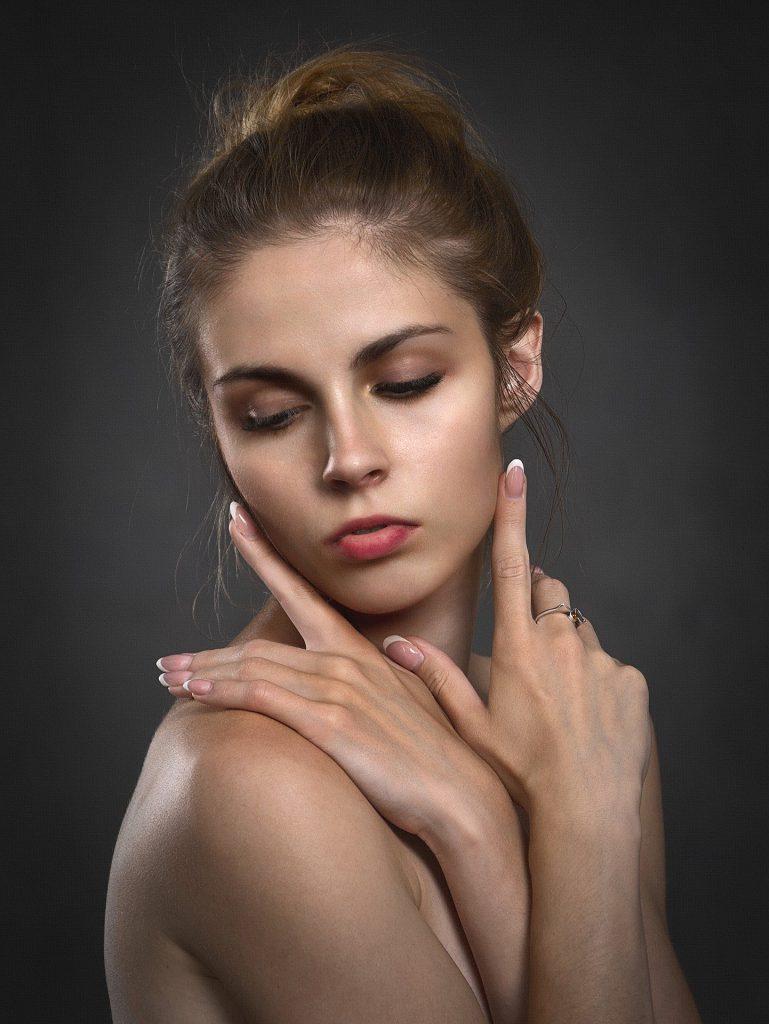Una piel tersa sin rastro de acné ni cicatrices