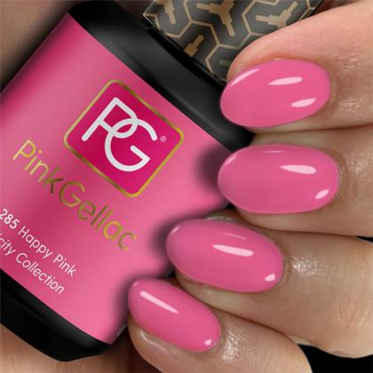 285 Happy Pink