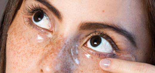 parches o mascarilla de colágeno para reducir ojeras, bolsas y arrugas contorno de ojos