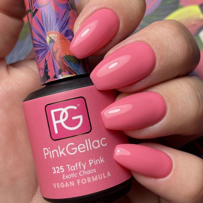 325 Taffy Pink